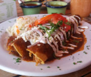Puerto Morelos food tour